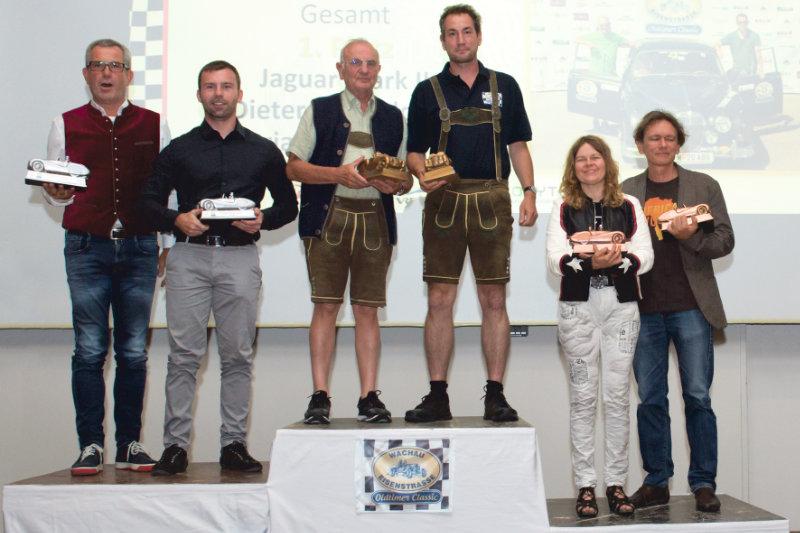 Sieger Sport Classic 2018