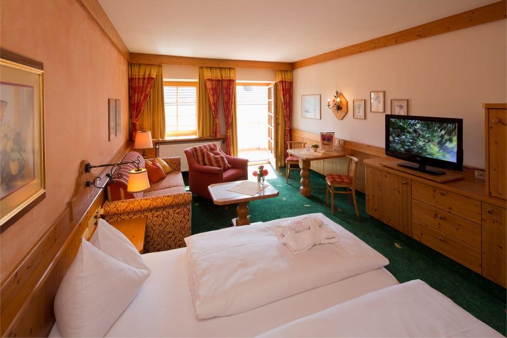 Schwarzer Bär Hotel Pritz