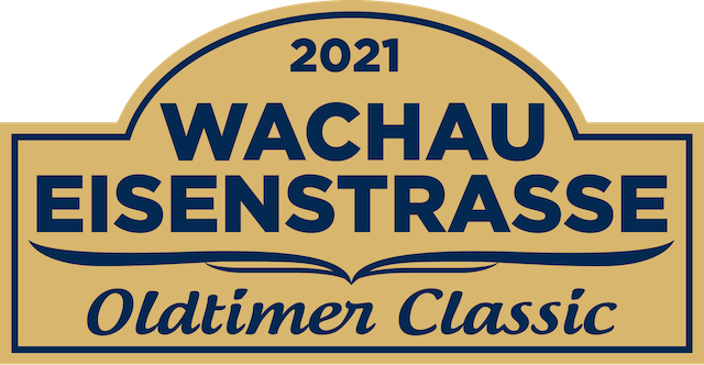 Wachau Eisenstrasse Classic - Oldtimer Classic 2021