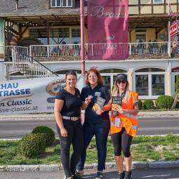 16. August - PK Cafe Braun - Marbach an der Donau
