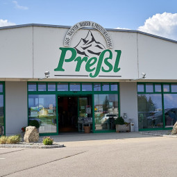 16. August - Pressl