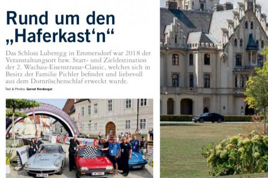 Presseartikel AustroClassic