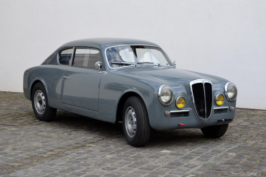 Lancia Aurelia B20, BJ 1951